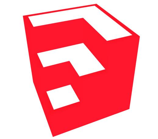 SketchUp – 3D Modellieren und Visualisieren
